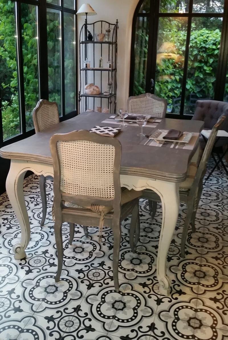les r alisations cimenterie de la tour. Black Bedroom Furniture Sets. Home Design Ideas