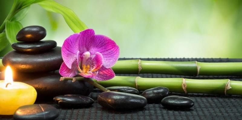 la décoration feng shui relaxante