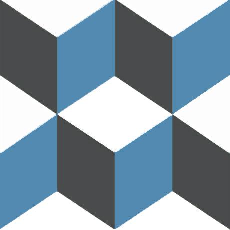 Alternative bleu