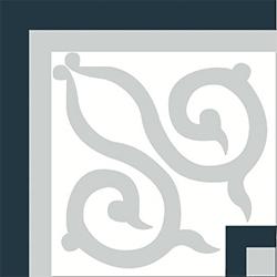 Carreau de ciment – B0530C