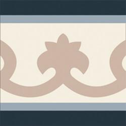 Carreau de ciment – Bordure – B0165