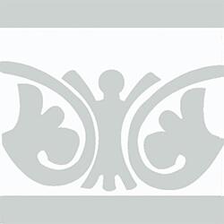 Carreau de ciment – Bordure – B0404