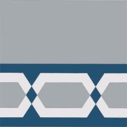 Carreau de ciment – Bordure – B0600