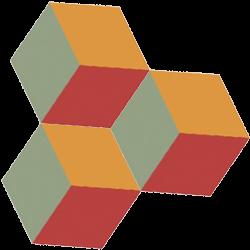 Carreau de ciment – H20M015