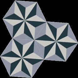 Carreau de ciment – H20M081