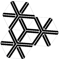 Carreau de ciment – H20M0100