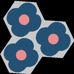 Carreau de ciment – H20M0142