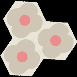 Carreau de ciment – H20M0143