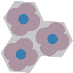 Carreau de ciment – H20M0145