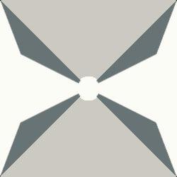 Carreau de ciment – M1554