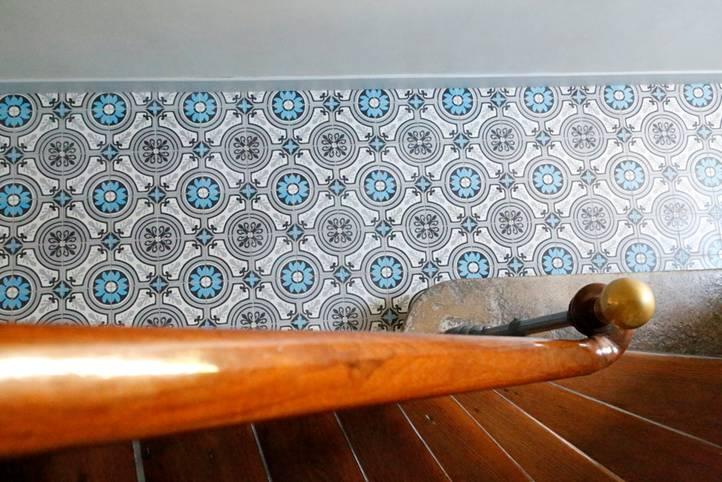 carreaux de ciment k ln cimenterie de la tour. Black Bedroom Furniture Sets. Home Design Ideas