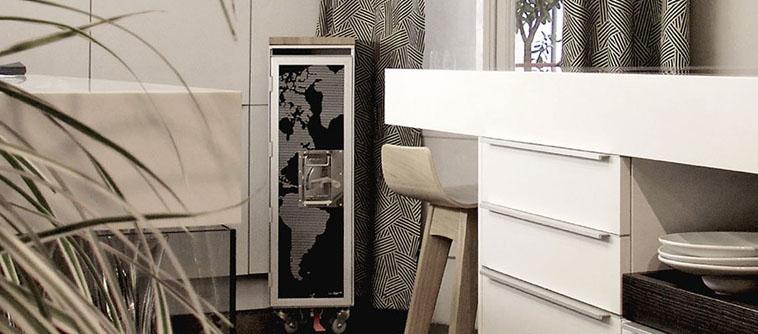 For Interior Living à Montpellier, agence spécialisé dans l'architecture intérieur et la conception de cuisine