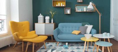 decoration-scandinave-printemps-moutarde
