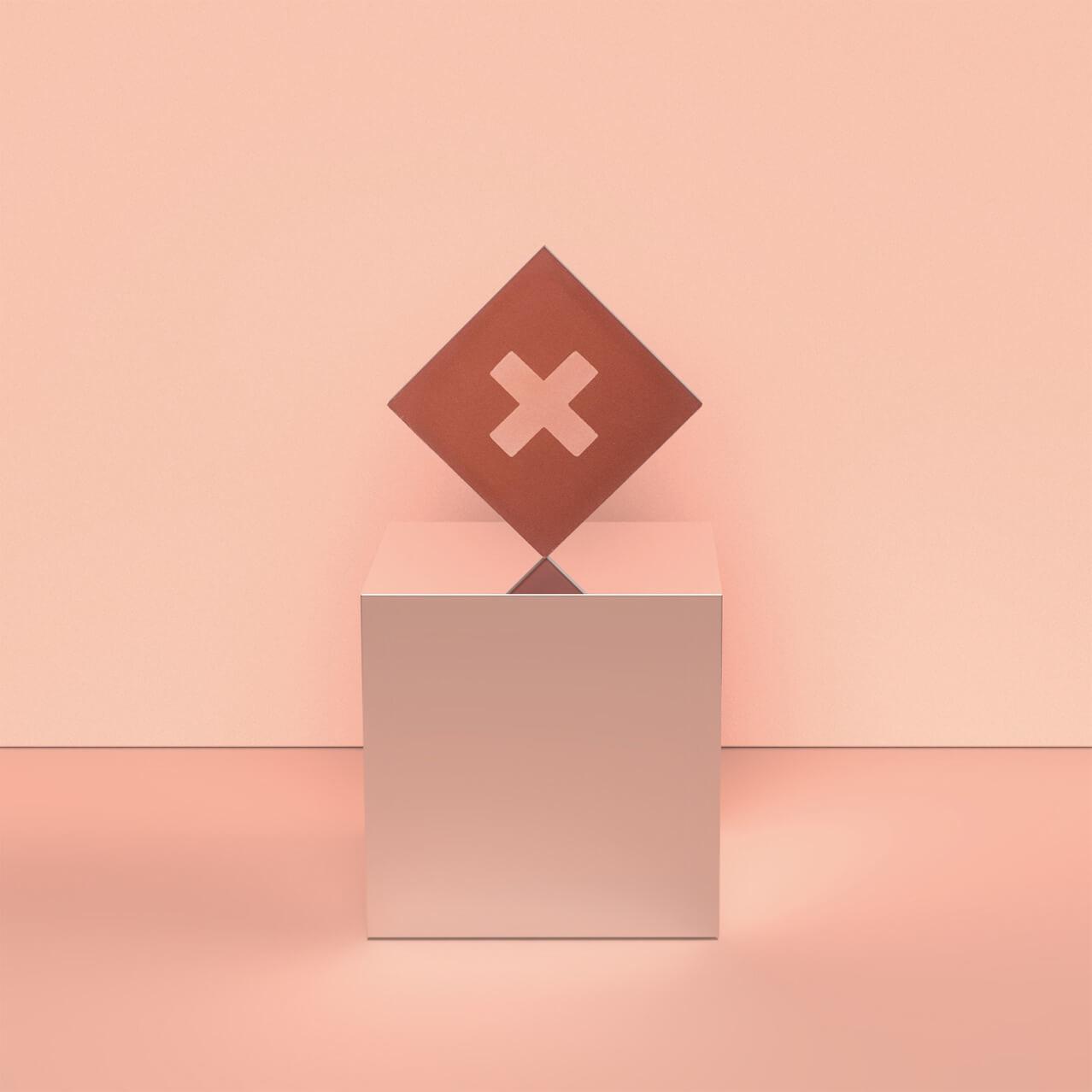 carreaux de ciment croix design piergil fourquie à Paris, fabrication cimenterie de la tour