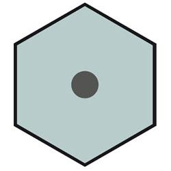 Carreau de ciment – H10M012