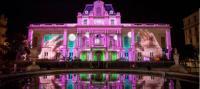 Coeur de ville en lumière Montpellier