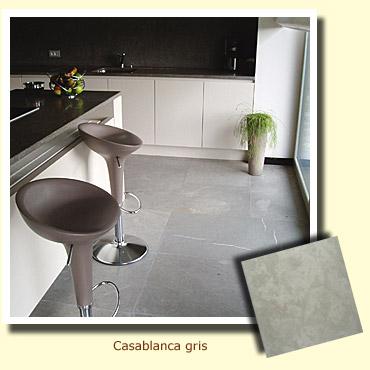 sol en pierre calcaire casablanca