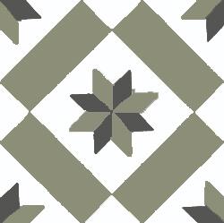 carreaux de ciment classique