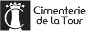 Cimenterie de la Tour Logo