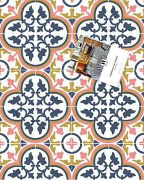 carreau mosaic tendance