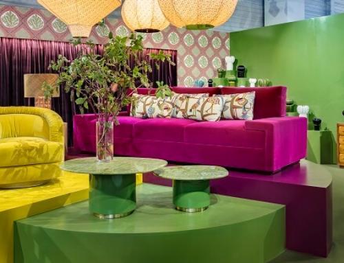 Le salon Maison & Objet à Villepinte