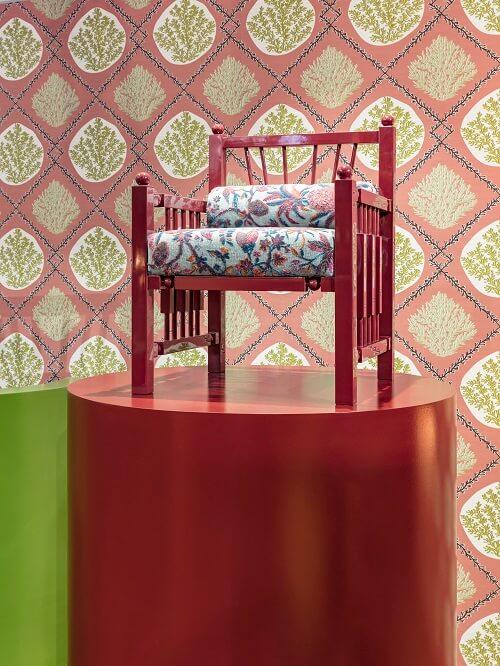 décoration architecte laura gonzalez à maison et objet vers paris