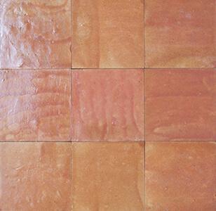 zellige z30 terre rouge cimenterie de la tour