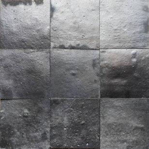 zellige z49 carbone cimenterie de la tour