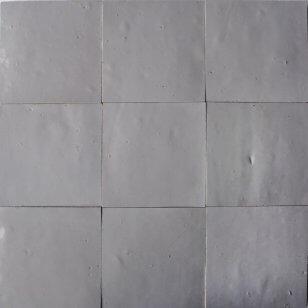 zellige z56 gris clair cimenterie de la tour