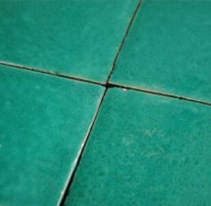 zellige z63 vert emeraude cimenterie de la tour