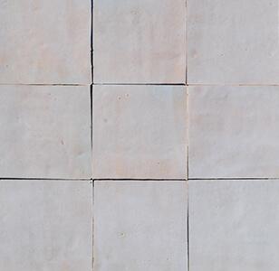 zellige z65 blanc saber cimenterie de la tour