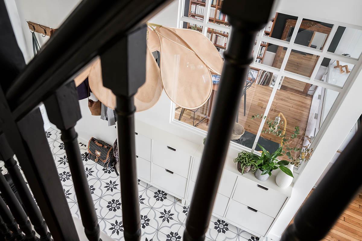 Interview : L'atelier Devergne signe la Maison NSM