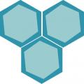 Carreau de ciment - Hexagone H10M002