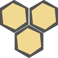 Carreau de ciment – H10M003