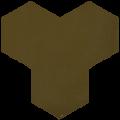 Carreau de ciment - Hexagone T10-73