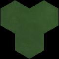 Carreau de ciment - Hexagone T10-74