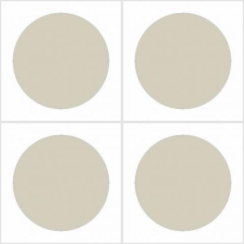 cimenterie de la tour carreau de ciment design blanc neutre avec farrow and ball the california collection salt pour un interieur vitamine toute l annee