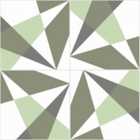 cimenterie de la tour carreau de ciment vert vert de gris kaki pour marriage avec peinture farrow and ball palm california collection pour un interieur vitamine