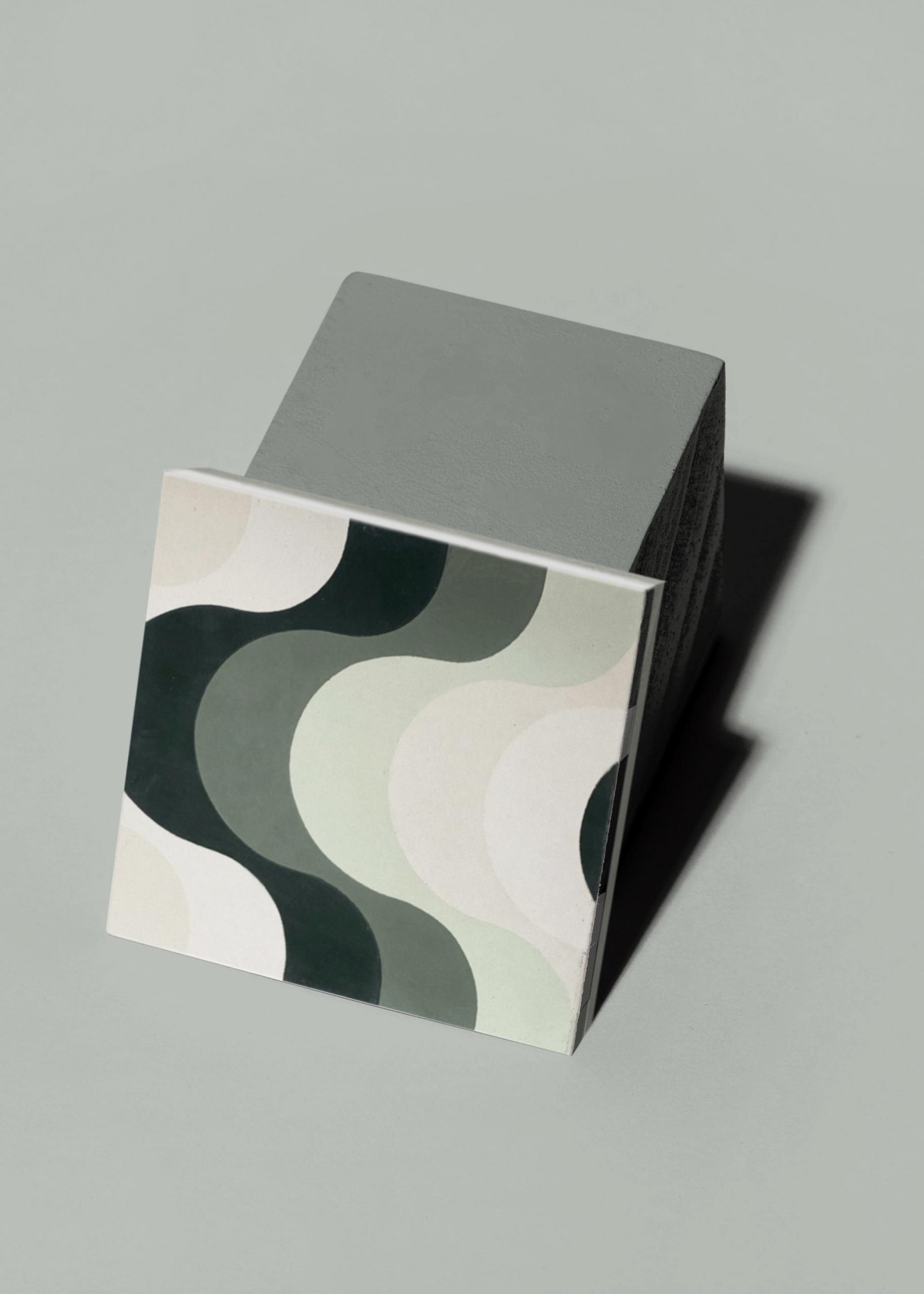 cimenterie de la tour collection designer francois combaud sandy rubio carreaux de ciment 70 vert